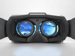 2016 High Quality New Technology Vr Box 2.0, Distance Adjustable Vr Box 3D Glasses, Enjoy Vr Cinema Glass Box pictures & photos