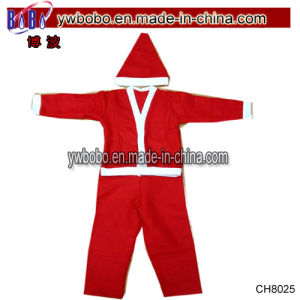 Carnival Costumes Christmas Clothes Christmas Clothes Sets (CH8025) pictures & photos