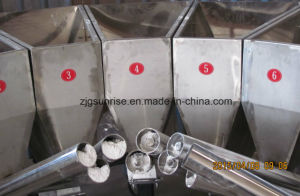 PVC Powder Dosing System pictures & photos