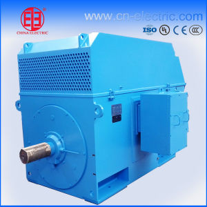 Factory Price Big Power Wound Rotor Induction Motor pictures & photos