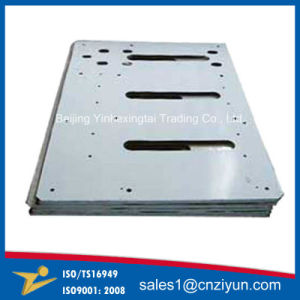 OEM Sheet Metal Laser Cutting Work pictures & photos