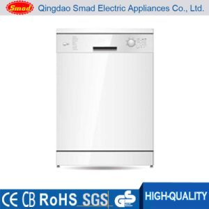Professional Electronic Energy Saving Home Dishwasher pictures & photos