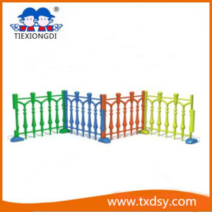 Colorful Baby Toys Safety Plastic Child Fence Indoor pictures & photos
