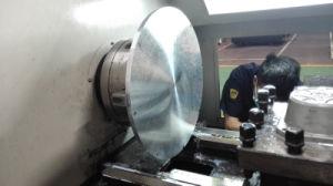 Horizontal CNC Lathe CNC Soustruh (CK50/CK6150) pictures & photos