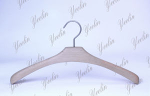 Luxury Coat Hanger, Wooden Coat Hangers, Wood Coat Hangers pictures & photos