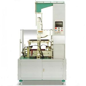 Semi-Automatic Paperboard Box Forming/Molding/Wrapping Machine pictures & photos