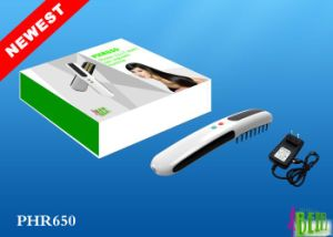 Home Use Top Quality Best Effect 16 Diode Laser Comb Hair Loss Treatment / Laser Photo Therapy pictures & photos