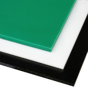 HDPE Sheet and Rod pictures & photos