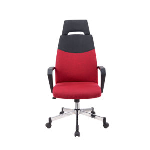 Modern High Back Office Fabric Executive Rotary Computer Chair (FS-8827A) pictures & photos