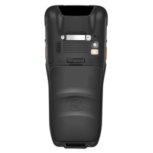 Jepower Ht380k Quad-Core Android Data Collector Support Barcode/NFC/RFID/4G-Lte pictures & photos
