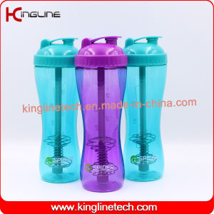 700ml BAP free blender joy shaker bottle(KL-7022) pictures & photos