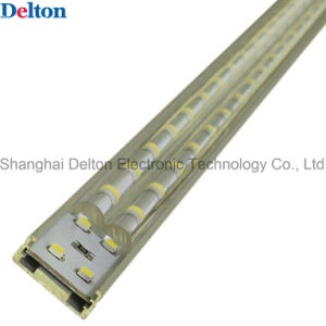 DC12V Double-Row LED Cabinet Light LED Light Bar pictures & photos