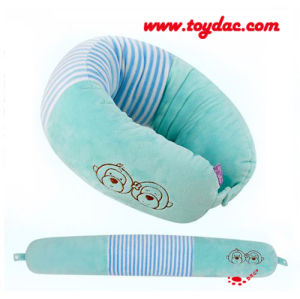 Soft Toy Magic Neck Pillow pictures & photos