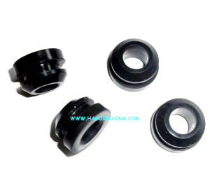 NBR, HNBR, Cr, Acm, AEM, Csm FKM Rubber Part pictures & photos