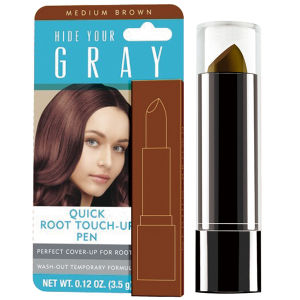 100% Grey Hair Cover Pen for Light Brown Black pictures & photos
