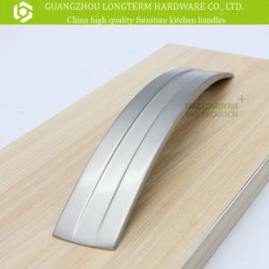 Center to Center 384 mm Bow Shape Cupboard Long Handles pictures & photos