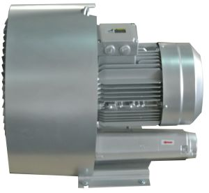 Side Channel Blower with Single Phase Double Stage (2HB) pictures & photos