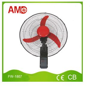 Good Design Competitive Price 18 Inch Wall Fan (FW-1807) pictures & photos
