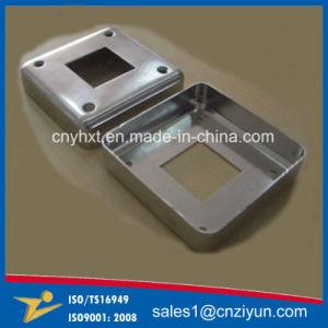 OEM Metal Box, Metal Cabinet, Metal Enclosure, Metal Case pictures & photos