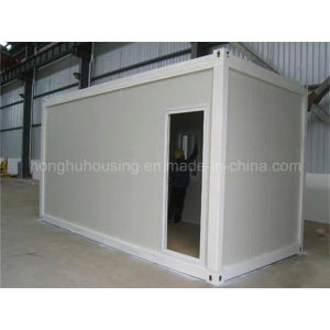 New Style Prefabricated House Expandable Prefab Container House pictures & photos
