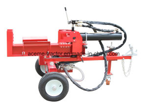 28t Gasoline Engine Wood Log Splitter Ce EPA pictures & photos