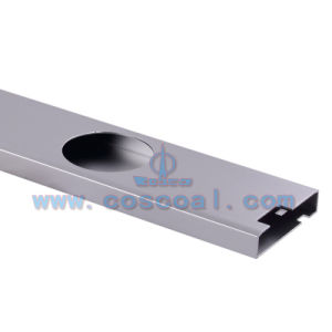 SGS Approved Aluminium Profile for Security System pictures & photos