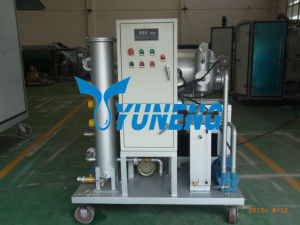 Suitable Size Mechanical Oil Filtering Plant pictures & photos