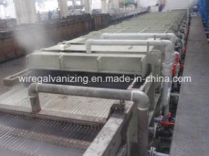 Galfan Galvanized Steel Wire Make Machine pictures & photos