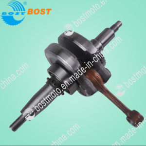 Ybr125 Motorcycle Crankshaft for YAMAHA Motorcycle Parts pictures & photos
