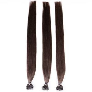 100% Remy Human Hair Extension pictures & photos