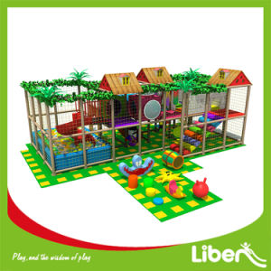 Parents Best Place Indoor Playground Ball Pool pictures & photos