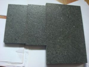 Black Basalt G684 Paver pictures & photos