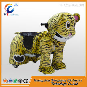 Animal Kids Rides for Sale (WD-F007) pictures & photos