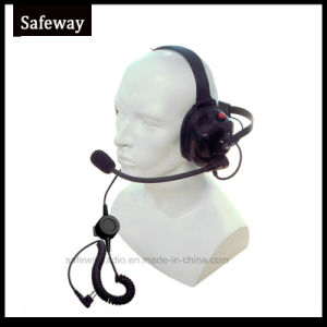 Interphone Noise Cancelling Headphone for Cp040 pictures & photos