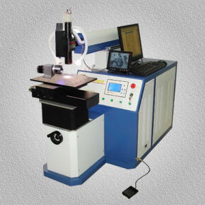 Laser Welding Machine for Mold Repairing CE ISO FDA SGS pictures & photos