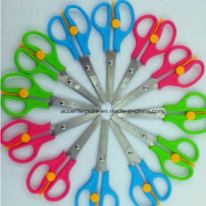 Student Scissors and School Scissors, Kids Cutting Scissors pictures & photos