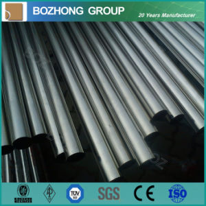 Incoloy 800h Uns N08810 Seamless Pipe pictures & photos