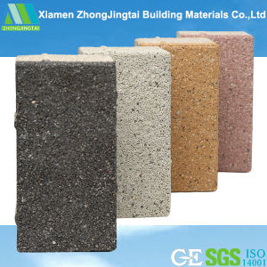 Water Permeable Brick /Concrete Brick / Porous Paving Brick pictures & photos