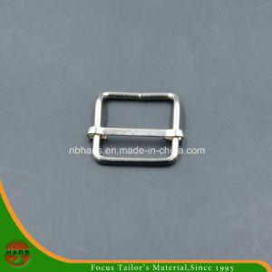 Fashion Metal Shoe Buckle (WL16-19) pictures & photos