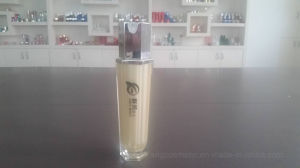 Wholesale Cosmetic Bottle Use for Plastic Hexagon Bottle -Qf-041 pictures & photos
