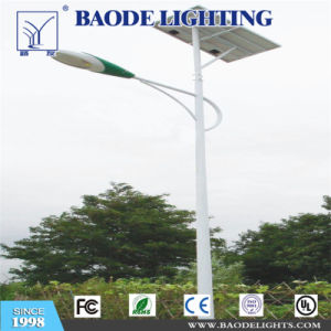 9m 36W Solar LED Street Lamp with Coc Certificate pictures & photos