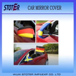 Cheap Car Mirror Flag, Car Mirror Cover pictures & photos