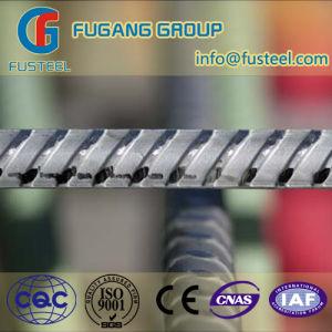 Duplex Stainless Steel Rebar