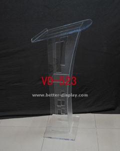 Modern Podium Stand Folding Podium (BTR-M1028) pictures & photos