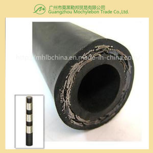 Wire Braided Hydraulic Hose for Coal Mine (602-3B-3/4) pictures & photos