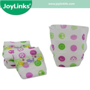Popular Baby Disposable Diaper (A Series) pictures & photos
