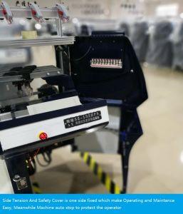 7.2g Auto Jacquard Flat Knitting Machine pictures & photos