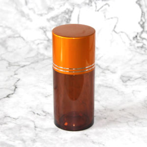 100ml Pet Bottle for Health Care Medicine Plastic Packaging pictures & photos