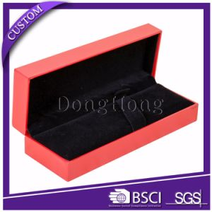 Popular Custom Printing Unique Design Paper Jewelry Packaging Box pictures & photos