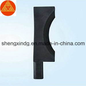 3D Wheel Alignment Wheel Aligner Turntable Turnplate Turn Plate Passing Bridge Rubber Latex Parts Accessories Pads Stoppers (SX213) pictures & photos